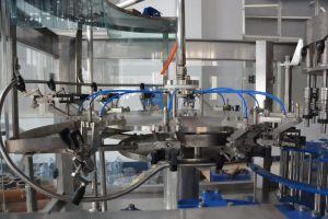 Frasco de grandes instalações de abastecimento de água rotativo / entrada de linha / Sistema / máquina