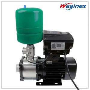 Serie Wasinex Vfwi-16m en una sola fase y solo la eliminación de Frecuencia Variable de la bomba de agua Ahorro de energía