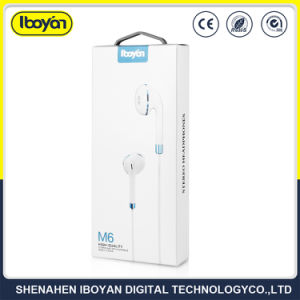 TPE 3,5mm Line-Control abrir o fio do fone de ouvido do telefone celular