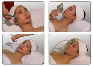 Salon Oxyspa Soins De La Peau la perfusion d'oxygène de la machine (CE, ISO13485)