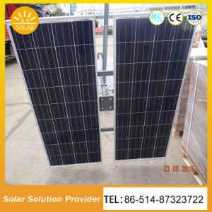 Luces Solares al Aire Libre Ahorros de Energía para la Calle