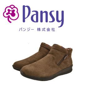 Pansy confort&Bottes de la santé de Lady 1471