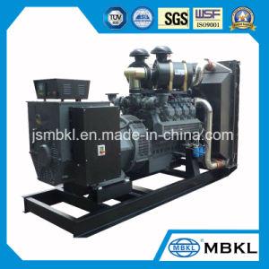 50kw/62,5 kw diesel Deutz Groupe électrogène de puissance du moteur