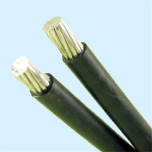 PVC di alluminio del conduttore/collegare elettrico ricoperto PE del coperchio