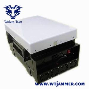200W imprägniern 3G 4G WiFi G/M Handy-Hemmer (mit Richtungspanel-Antenne)