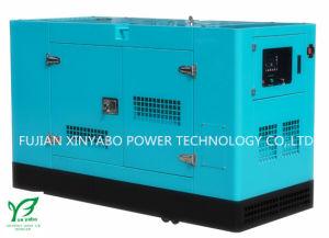 16kw WeifangエンジンAngの交流発電機
