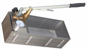 Ручной гидравлический насос для проверки давления пневматического насоса для проверки давления (S30-5HSY)