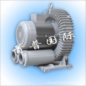 Alliage d'aluminium 1.6kw canal latéral de la Chine de la soufflante