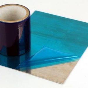 Film protecteur pour la feuille en PVC L40tr