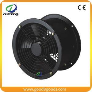 Gphq 400mm External-Läufer-industrieller Ventilator