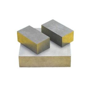 Die 1.2311/ P20 en acier laminés à chaud en acier de moule en plastique de la plaque en acier