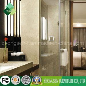 Профессиональные Custom-Made 4/5 Star набор с двумя спальнями Hotel мебель