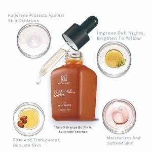 Cuidado de la piel cara OEM ODM aclaramiento y blanqueamiento esencia de Niacinamida