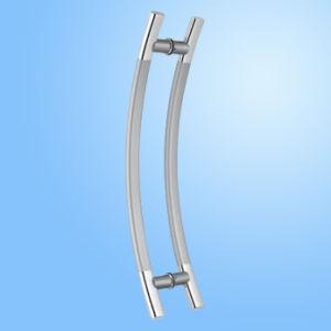 Traitement de porte en verre/traitement de traction (FS-1865)