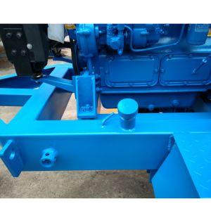 Non-Clogging Self-Priming des eaux usées de la pompe pour mine système métallurgique