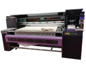 의복 해결책을%s Fd1828 고속 다기능 인쇄 기계