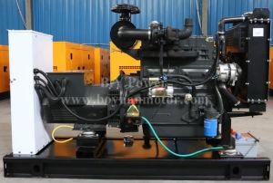 50kw Weifang elektrischer beweglicher Energien-Diesel-Generator