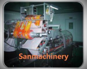 Hochgeschwindigkeitsautomatische machten Wischer-Produktionszweig naß