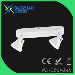 SMD LED를 가진 장식적인 반점 빛