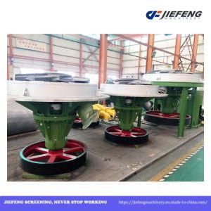 Grupo hidráulico D Pulper para moinho de papel