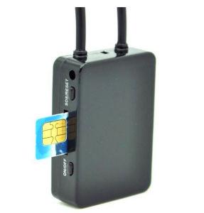 4.5 Watt Powe Caixa de Cor Preta Neckloop GSM Micro Auricular fone de ouvido auricular invisível
