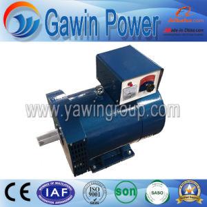 Venda a quente Stc-10kw gerador eléctrico
