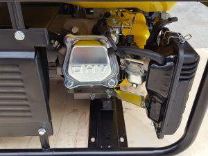 P-Tipo elettrico generatore portatile di inizio di 3.0kw 7.5HP della benzina
