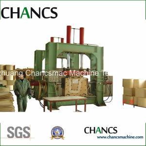 High-Frequency Máquina Prensa Hfpb-1506T-CH