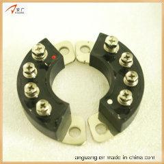 発電機のためのダイオード橋整流器Mxg25-15 Mxy 25-15の回転タイプ