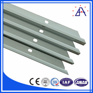 6061 Perfil de aluminio, Perfil de extrusión de aluminio
