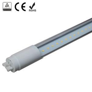 L'indicatore luminoso naturale T8 Chipled 130lm/W del tubo di prezzi LED di bianco 0.6m si dirige l'uso candido
