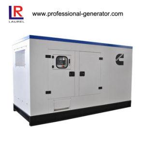 generatore diesel silenzioso di 200kw 250kVA Cummins