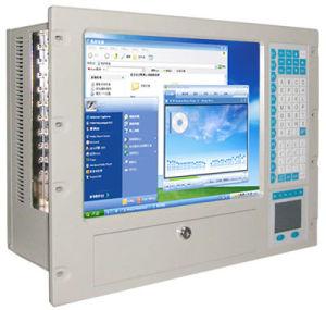 19  8u 10는 홈을 판다 15 ' TFT LCD 워크 스테이션 (SIWS-4000)를