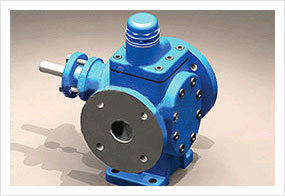 Circular Gear Pump (YCB20/0.6)