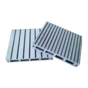 Decking plástico do composto Decking/Outdoor de WPC Floor/Wood (HO023147)