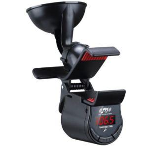 Trasmettitore di Bluetooth FM dell'automobile del basamento della stretta del telefono mobile