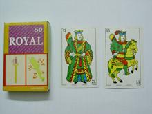 Carte di gioco spagnole (PC106)