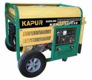Générateur de puissance de l'essence (KGWY6500CXE)