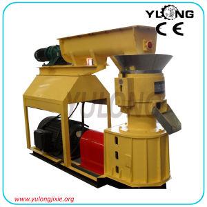 Maison en utilisant la biomasse machine à granulés