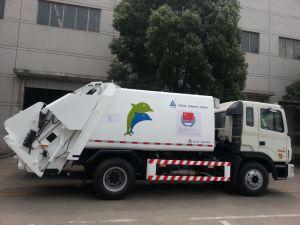 Cgj Aerosun 10000L5127zys Back-Loaded camión de basura Euro3