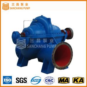 Nueva bomba ahorro de energía de Sanchang bomba de la alta presión de la bomba de agua de 1000 PSI
