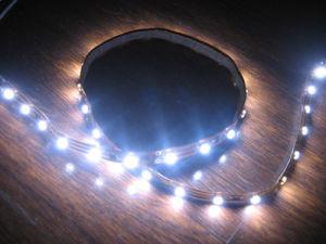 Tira de LEDS (XY-RL-006)
