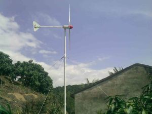 Gerador de Energia Eólica (TL-3KW)