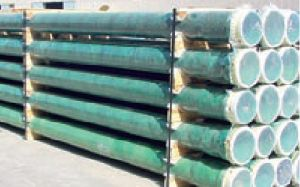 GRE Highpressure Pipe (DN80)