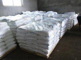 Chloride 98% van het Zink van de lage Prijs voor het Galvaniseren