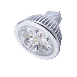 MR16 1*3W und 3*1W LED Punkt-Licht (ELT-MR16-41-A)