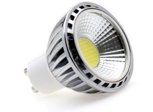 GU10 PFEILER LED Scheinwerfer