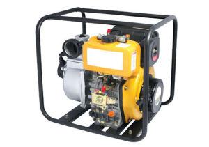 El gasóleo profesional de la bomba de agua (DWP-20C) para la venta