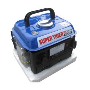 950のシリーズ小さい力の携帯用極度のトラのガソリン発電機(TG950)