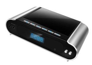 Сети WiFi плеер с жестким диском и DVB-T регистратор